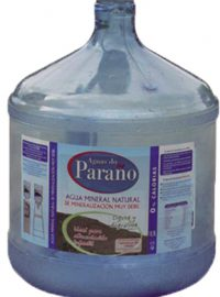 Botella de 19 litros